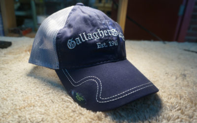Gallagher Hats for Sale!