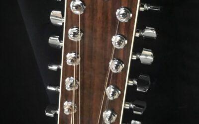 G-70 12 String