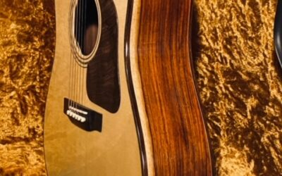 72 Special, Brazilian Rosewood finds a Home