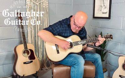 Featured Artist: Jim Hurst